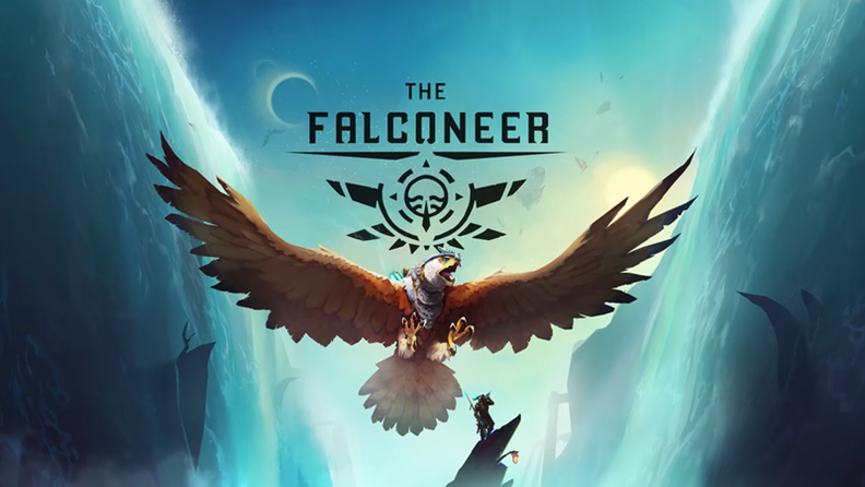 《The Falconeer》剧情宣传片公开 2020年内发售