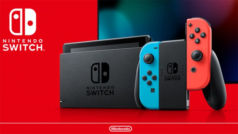 科普:玩Nintendo Switch你需要知道的
