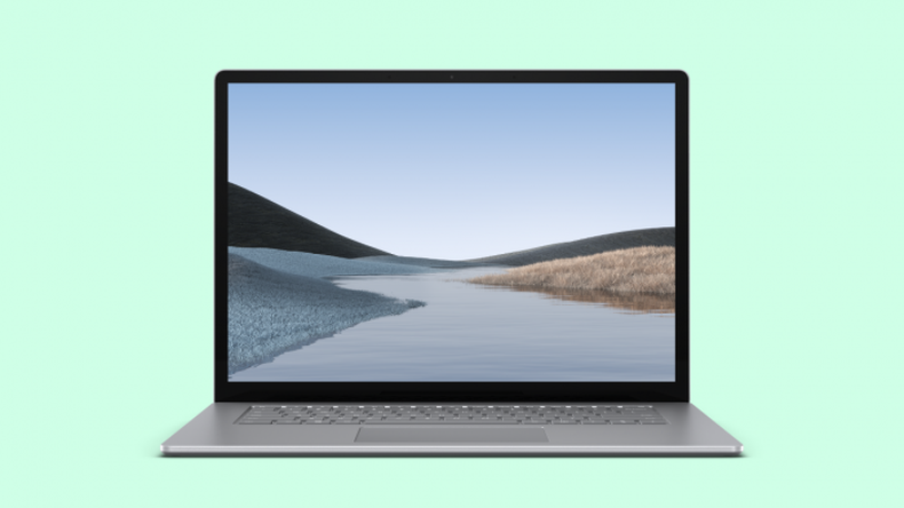 微软推出Surface Laptop 3含15英寸版本 可选AMD处理器