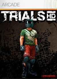 特技摩托HD - Trials HD