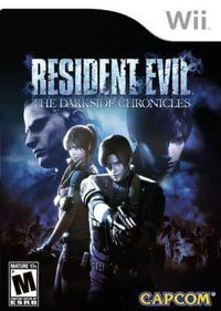 生化危机:暗黑年代记 - Resident Evil: The Darkside Chronicles