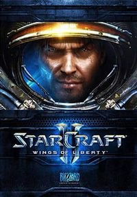 星际争霸 II:自由之翼 - StarCraft II: Wings of Liberty