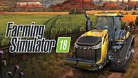 模拟农场 18 - Farming Simulator 18