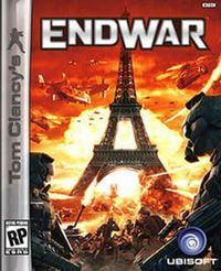 末日之战 - Tom Clancy's EndWar
