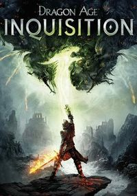 龙腾世纪:审判 - Dragon Age: Inquisition