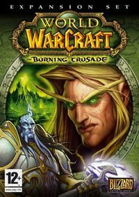 魔兽世界:燃烧的远征 - World of Warcraft: The Burning Crusade