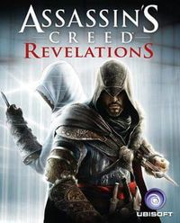 刺客信条:启示录 - Assassin's Creed: Revelations