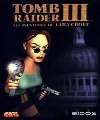 古墓丽影3:劳拉·克劳馥的冒险 - Tomb Raider III: Adventures of Lara Croft