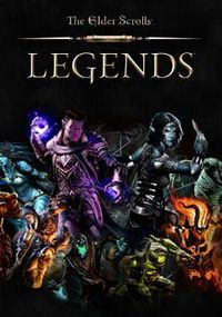 上古卷轴:传奇 - The Elder Scrolls: Legends