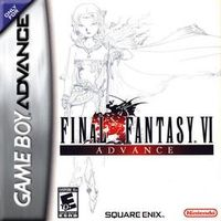 最终幻想6 Advance - Final Fantasy VI Advance