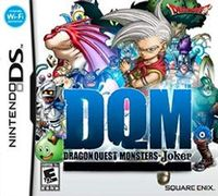 勇者斗恶龙怪兽篇 Joker - Dragon Quest Monsters: Joker