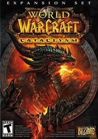 魔兽世界:大灾变 - World of Warcraft: Cataclysm