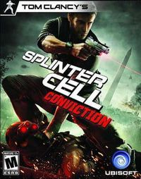 细胞分裂:断罪 - Tom Clancy's Splinter Cell: Conviction