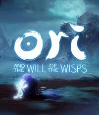奥日与魂火 - Ori and the Will of the Wisps