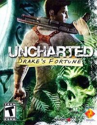 神秘海域:德雷克的宝藏 - Uncharted: Drake's Fortune