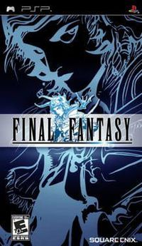 最终幻想:周年纪念版 - Final Fantasy Anniversary Edition