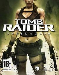 古墓丽影:地下世界 - Tomb Raider: Underworld
