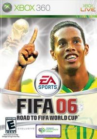 FIFA足球2006:世界杯之路 - FIFA 06: Road to FIFA World Cup