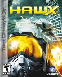 鹰击长空 - Tom Clancy's H.A.W.X