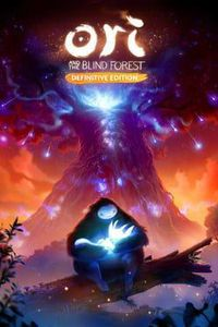 奥里与迷失森林终极版 - Ori and the Blind Forest: Definitive Edition