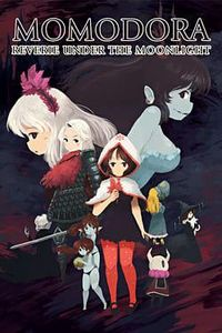 Momodora:月光下的遐想 - Momodora: Reverie Under the Moonlight