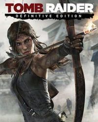古墓丽影:决定版 - Tomb Raider: Definitive Edition