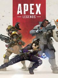 Apex 英雄 - Apex Legends