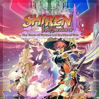 风来的西林 5:命运塔与命运的骰子 - Shiren the Wanderer: The Tower of Fortune and the Dice of Fate