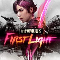 声名狼藉:破晓 - Infamous: First Light