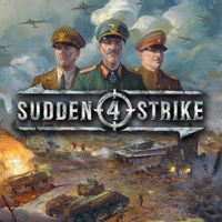 突袭4 - Sudden Strike 4