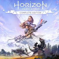 地平线:黎明时分 完整版 - Horizon: Zero Dawn Complete Edition