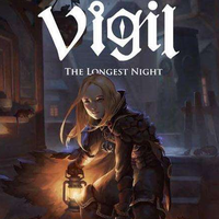 守夜人:长夜 - Vigil: The Longest Night