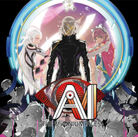AI:梦境档案 - AI: The Somnium Files