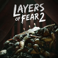 层层恐惧2 - Layers of Fear 2