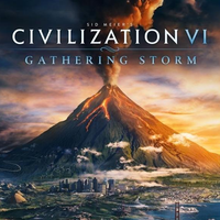 文明6:风云变幻 - Sid Meier's Civilization VI: Gathering Storm