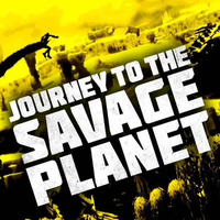 狂野星球之旅 - Journey to the Savage Planet