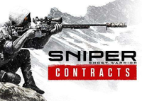 狙击手:幽灵战士 契约 - Sniper Ghost Warrior Contracts