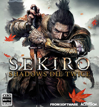 只狼:影逝二度 - Sekiro: Shadows Die Twice