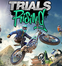 特技摩托:崛起 - Trials Rising