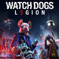 看门狗:军团 - Watch_Dogs Legion