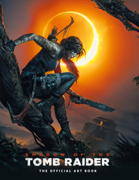 古墓丽影:暗影 - Shadow of the Tomb Raider