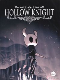 空洞骑士 - Hollow Knight