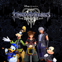 王国之心3:Re Mind - KINGDOM HEARTS III Re Mind