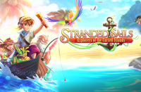 落难航船 - Stranded Sails: Explorers of the Cursed Islands