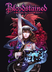 血污:夜之仪式 - Bloodstained: Ritual of the Night