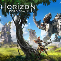 地平线:零之曙光 - Horizon: Zero Dawn