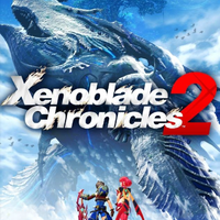 异域神剑2 - Xenoblade Chronicles 2 - Xenoblade 2