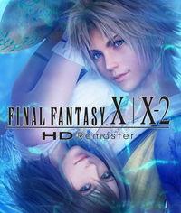 最终幻想 X/X-2 HD 重制版 - Final Fantasy X/X-2 HD Remaster