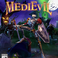 骷髅骑士 - MediEvil: Remastered