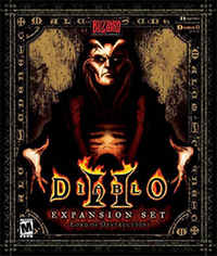 暗黑破坏神 II:毁灭之王 - Diablo II: Lord of Destruction